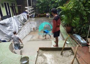 Jasa Renovasi Kolam Renang