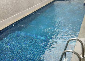water treatmen kolam renang