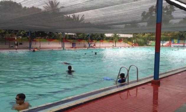 jaring kolam renang