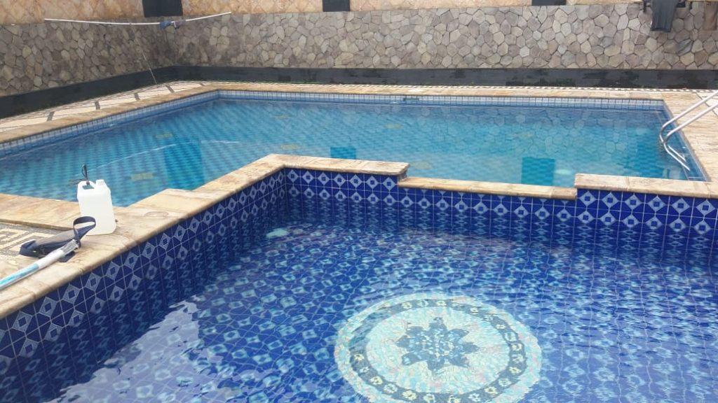 cara merawat kolam