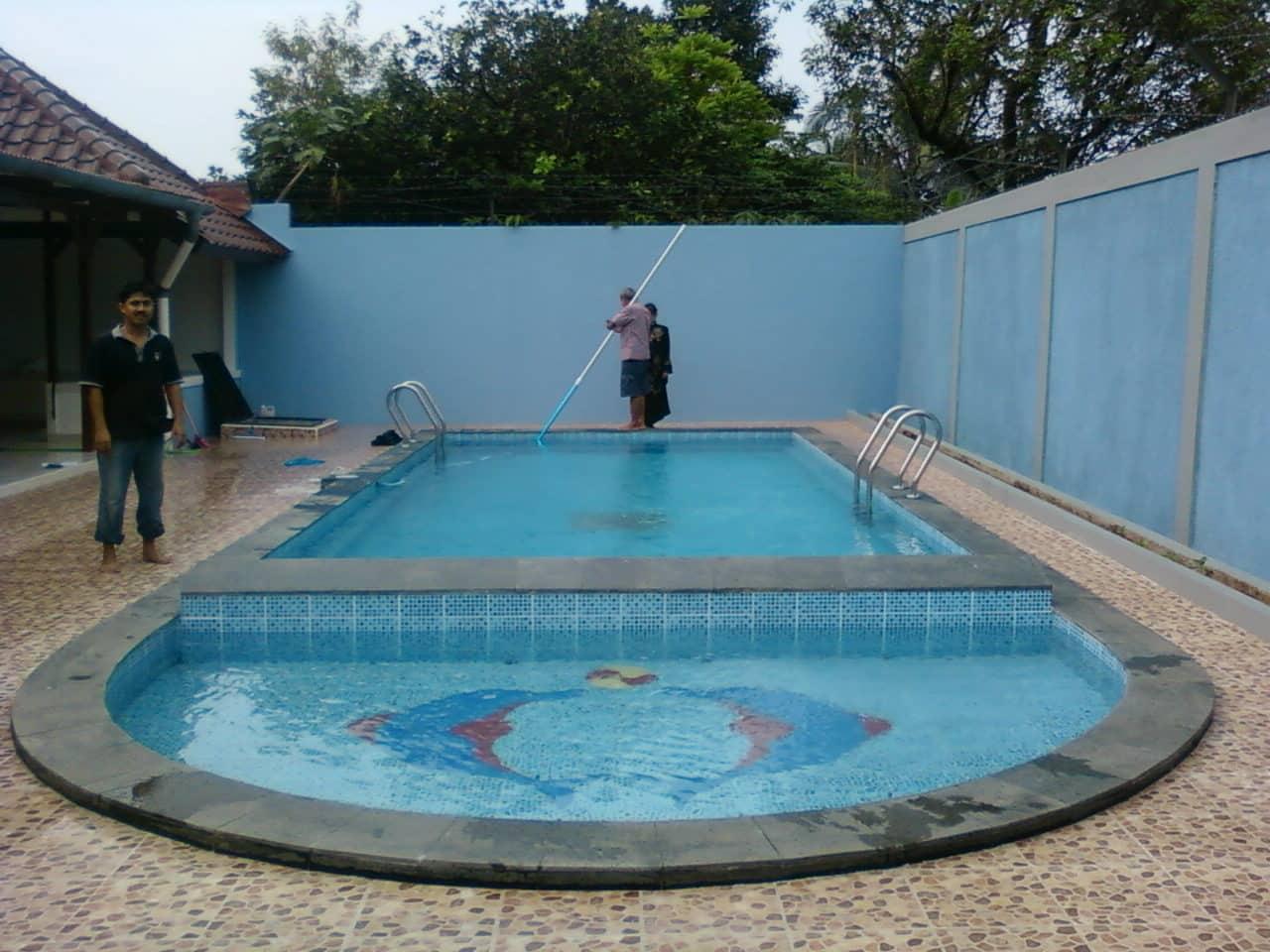 kolam renang anak