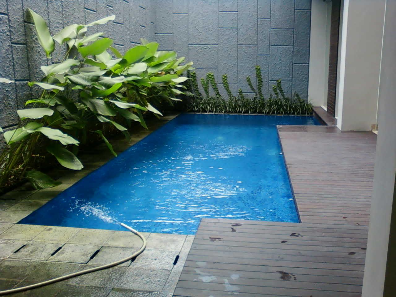 kolam renang luber