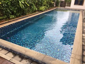 bocor kolam