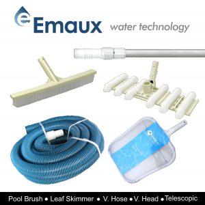 vacuum kolam renang
