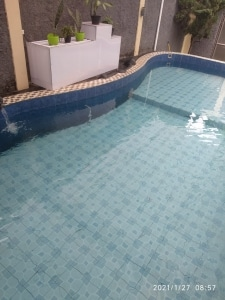 perawatan kolam renang depok